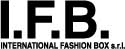 logo international fashion box